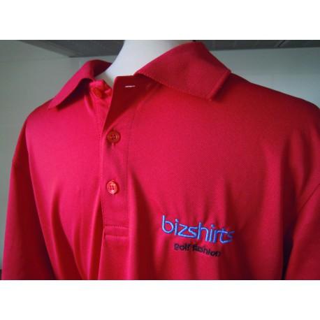 Men`s Golf Shirt